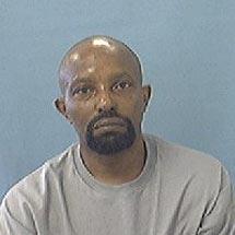 El detenido Anthony E. Sowell. | AP