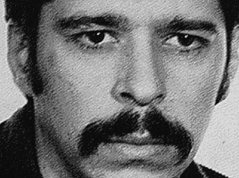 "Tulio Valenzuela, alias ""Tucho"", padre de Matías Valenzuela Espinosa."