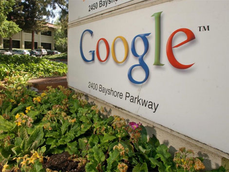 Google apuesta por el negocio de la energía.