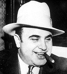 Chicago  resucita  a Al Capone para investigar un crimen no resuelto ... 7b7adb91d9c