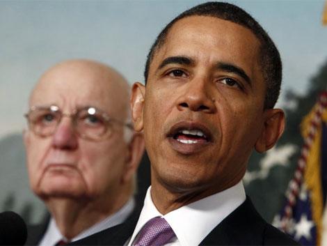 Barack Obama en su último discurso. | Reuters