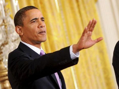 El presidente Barack Obama se opone al nuevo veredicto.| Efe