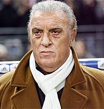 Alfio Basile.