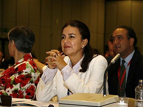 Maria Victoria García | S. Hernández-Mora