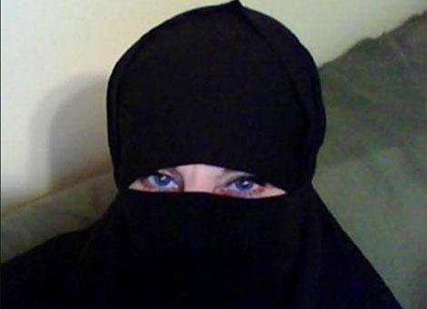 Colleen R. LaRose es 'Jihad Jane'. | AFP