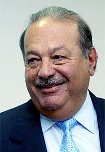 Carlos Slim. | Efe