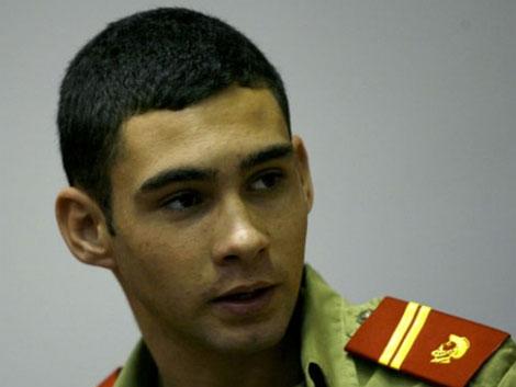 Elián González en una reunión de la juventud comunista. | Dpa