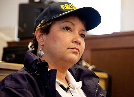 Lisa Jackson, directora de la Agencia de Protección del Medio Ambiente. | I. Hernández