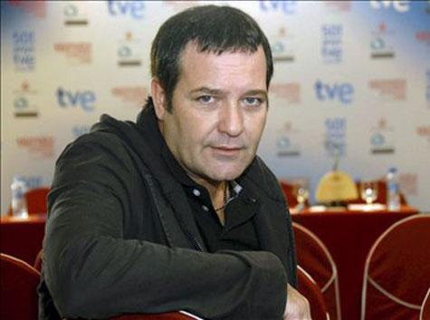 Jorge Perugorría dirige el filme 'Amor Crónico'. |EFE