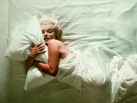 Rodarán Una Película Sobre La Misteriosa Muerte De Marilyn Monroe