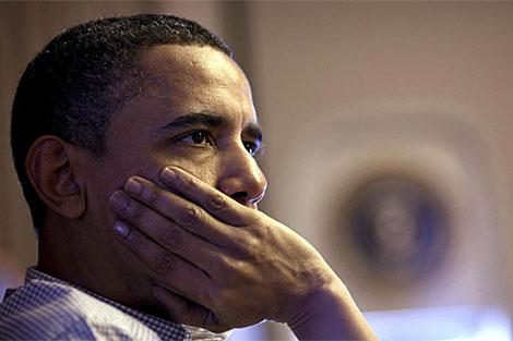 Barack Obama. | Reuters