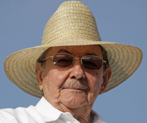 El presidente del gobierno cubano, Raúl Castro.| Reuters