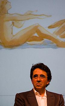 Santiago Calatrava. | Foto: L.T.