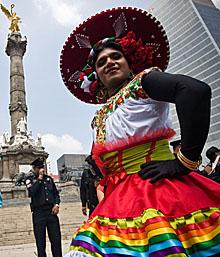 Mexico gay