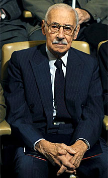 Rafael Videla.