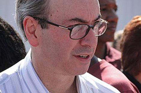 Eduardo Cunha, diputado que redactó el proyecto de ley