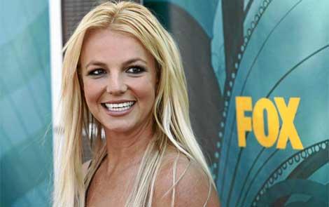 Britney Spears, I AP