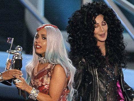 Lady Gaga Defiende Su Polémico Vestido No Soy Un Trozo De