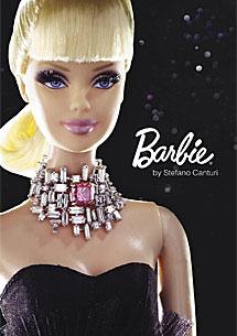 La Barbie subastada. | Efe
