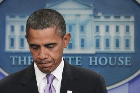 El presidente Barack Obama. I Reuters