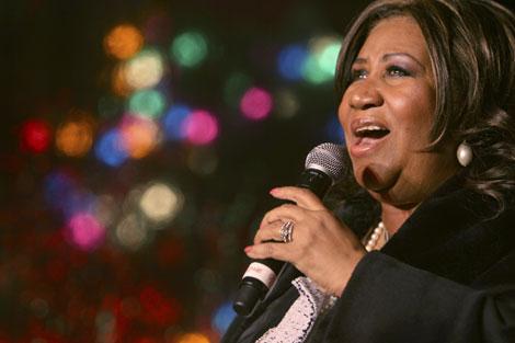 Aretha Franklin. I ELMUNDO.es