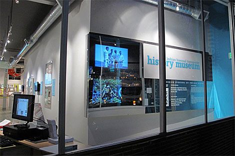 Museo de Historia GLBT. | glbthistory.org