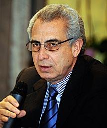 El expresidente mexicano Ernesto Zedillo.