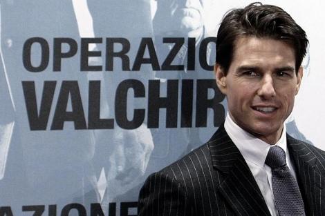 Tom Cruise. I ELMUNDO.es