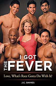 Portada de 'I Got a Fever'.