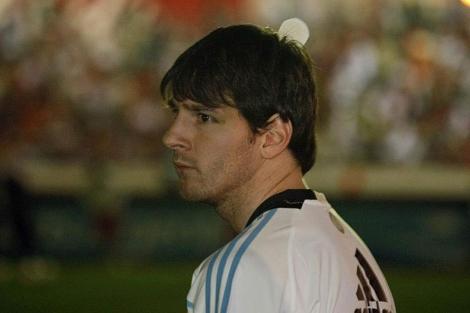 Lionel Messi. | Efe