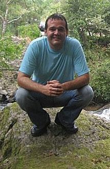 Carlos Hernando.