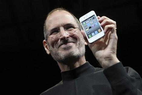 Steve Jobs, fundador de Apple. | Reuters