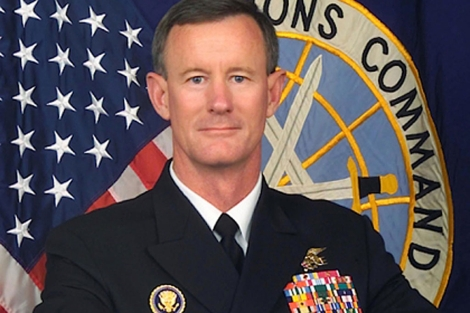 William McRaven. | therealtimer.com