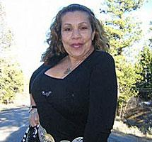Mildred Patricia Baena.   Facebook