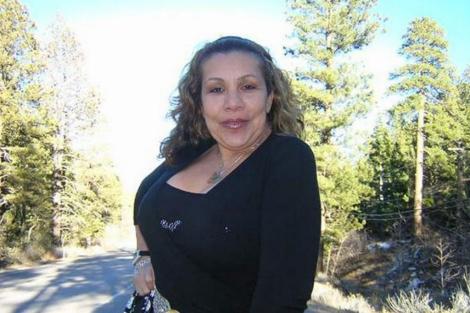 Baena, una inmigrante de Guatemala, trabajó durante 20 años en la casa del actor. | Reuters