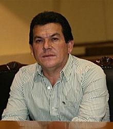 Evelio Plata Insunza.