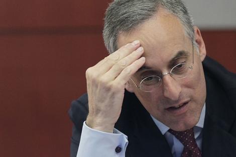 David Kostin, jefe estratega de Estados Unidos de Goldman Sachs.   Reuters