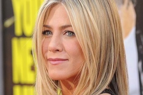 Jennifer Aniston.   AFP