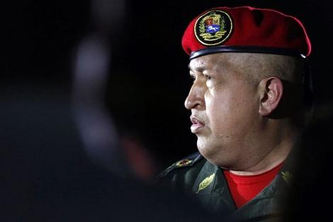 El presidente de Venezuela Hugo Chávez. | Efe