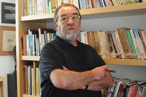 El escritor Fernando Morais. | R.F.