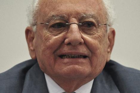 El ministro de Turismo de Brasil, Pedro Novais. | Efe