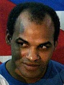 Orlando Zapata Tamayo.   Efe