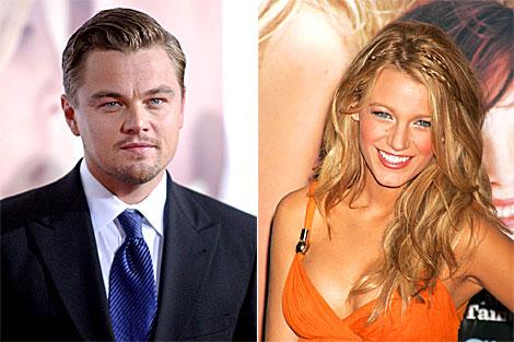Leonardo Dicaprio Y La Gossip Girl Blake Lively Rompen Su Relación