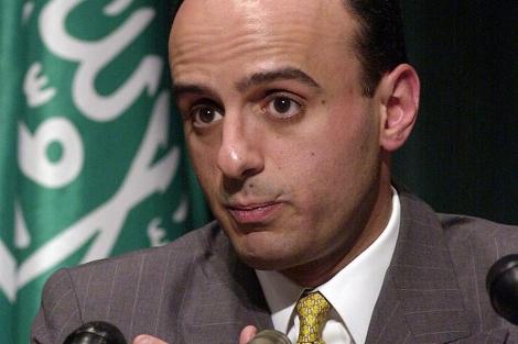 Adel Al-Jubeir. | Foto de archivo AFP