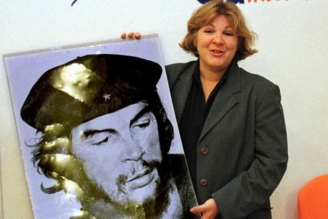 La Hija Del Che Guevara Le Dije A Chávez Hay Que Nacionalizar
