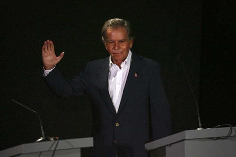 El ex diplomático y candidato venezolano Diego Arria. | Efe
