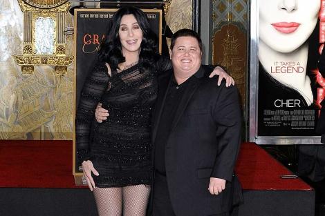 Chaz Bono Del Cambio De Sexo Al Altar Gentes Elmundo Es