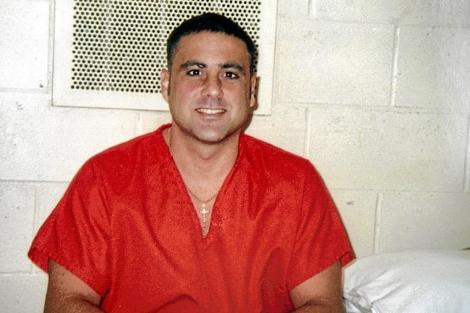 Pablo Ibar, sobrino del boxeador Urtain, en el corredor de la muerte. | Archivo