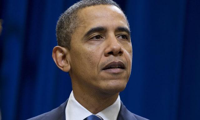 El presidente Barack Obama.| Afp