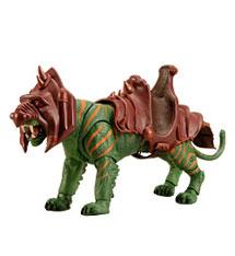 La mascota, Battle Cat